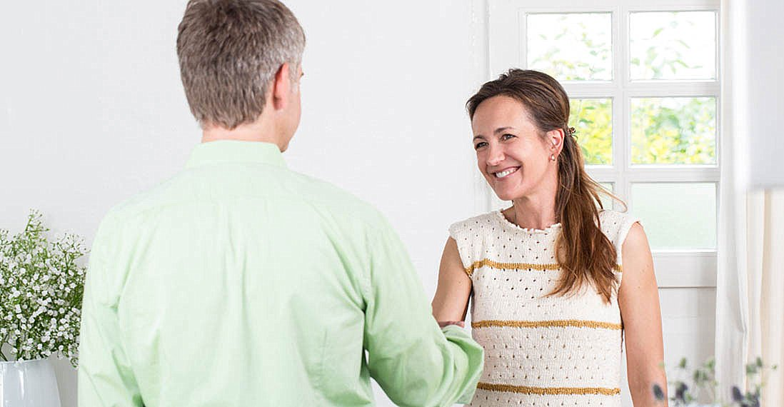 Wir sind für Sie da - Praxis für Ganzheitsmedizin, Rheumatologie & Osteopathie